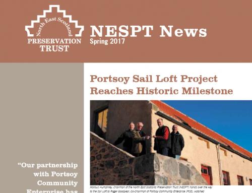 NESPT Spring 2017 Newsletter