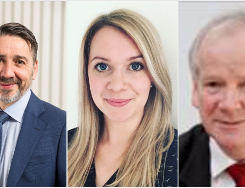 Three new NESPT directors appointed